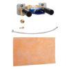 Zdjęcie Element podtynkowy do korpusu baterii SmartControl 26449000 .