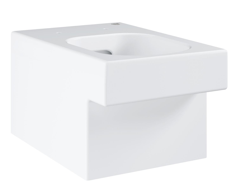 GROHE Cube Ceramic - miska WC wisząca biała 3924500H