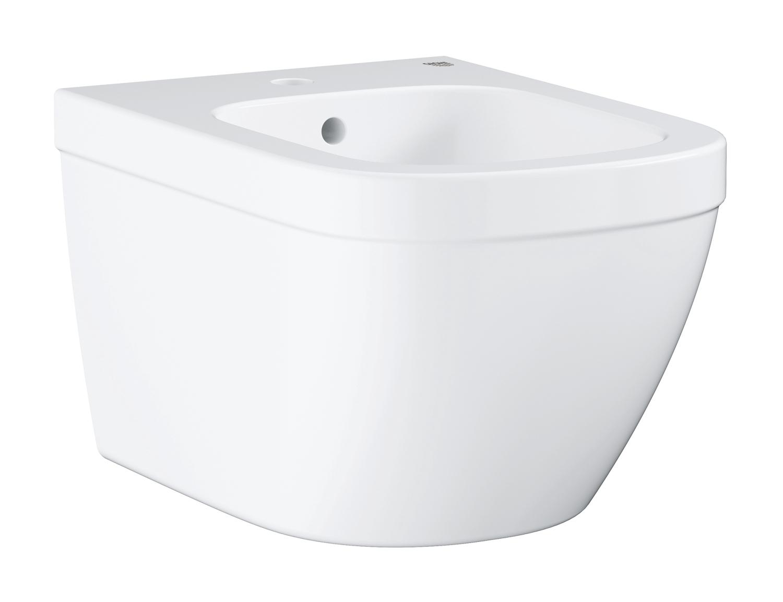 GROHE Euro Ceramic - bidet wiszący biała 39208000 .