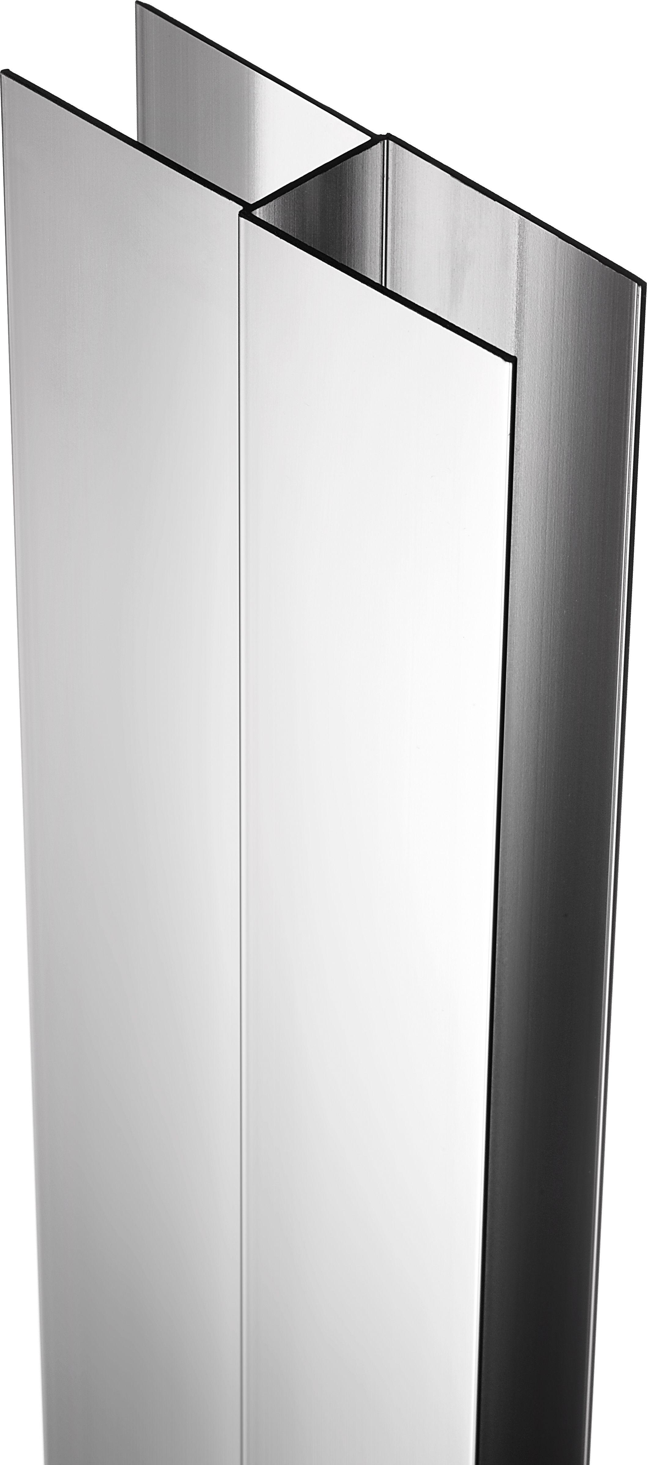 Deante Deante Profil poszerzający z elementem montażowym wys. 200 cm XKC00PC02