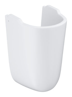 GROHE Bau Ceramic - półpostument do umywalki 39426000
