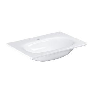 Umywalka podwieszana Grohe Essence 70 cm biały 3956400H