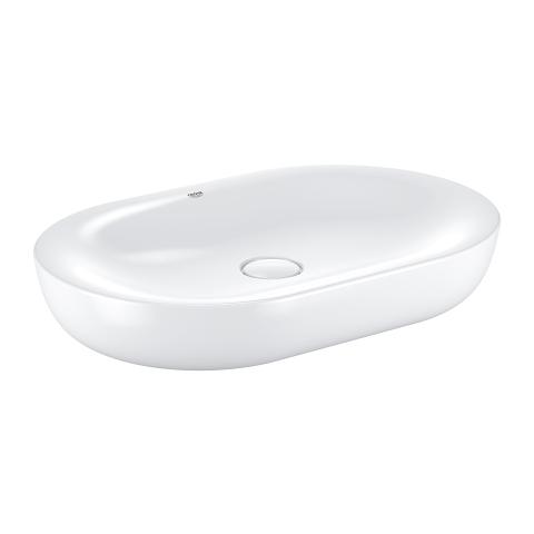 Umywalka nablatowa Grohe Essence 60 cm biel alpejska 3960800H