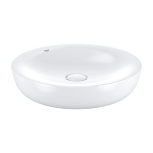 Umywalka nablatowa Grohe Essence 45 cm biel alpejska 3960900H