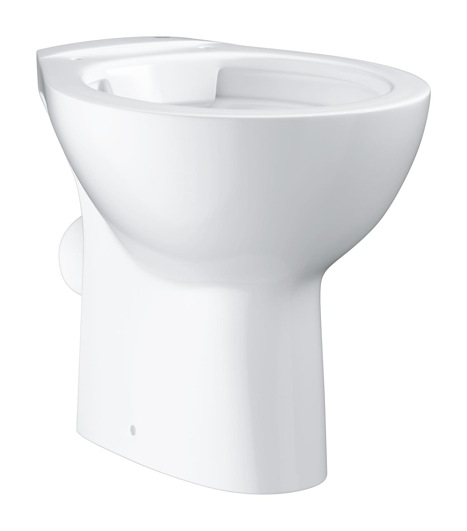 GROHE Bau Ceramic - miska WC stojąca 39430000