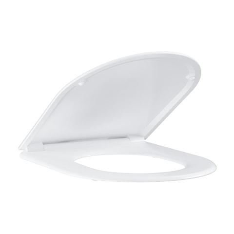 Deska Wc Grohe Essence wolnoopadająca biel alpejska 39577000