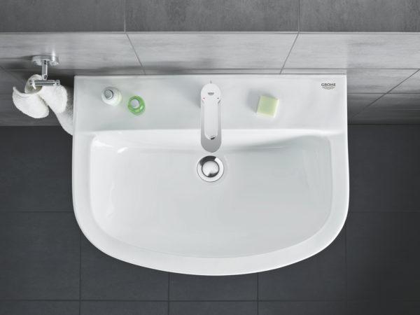 Zdjęcie GROHE Bau Ceramic – umywalka wisząca 39424000