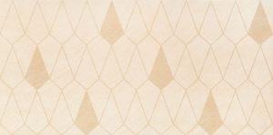 Dekor ścienny Tubądzin Pistis 29,8x59,8 cm (p) DS-01-191-0298-0598-1-004