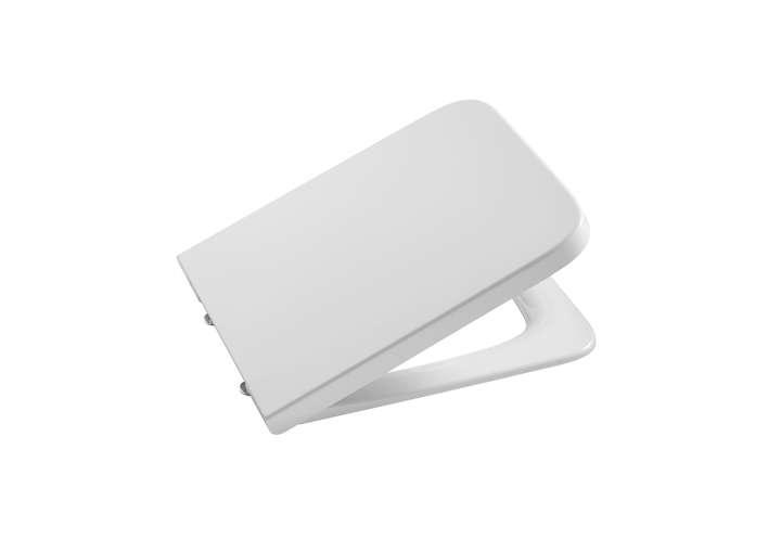 Deska WC wolnoopadająca Roca Inspira SquareI A80153200B