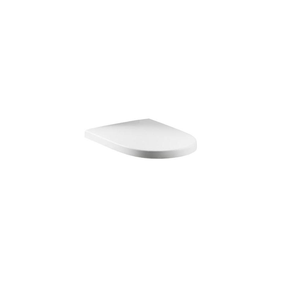 Deska WC Roca Meridian twarda wolnoopadająca Compacto A8012AC004 ^
