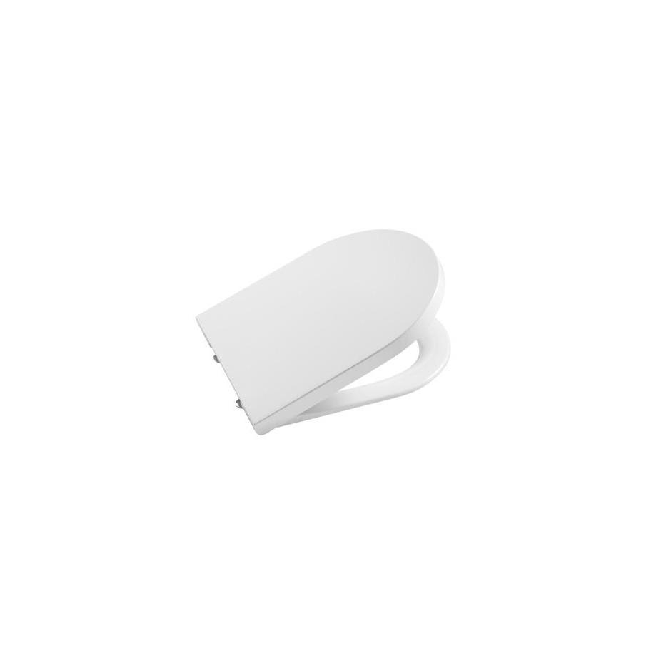 Deska WC wolnoopadająca Roca Inspira Round A80152200B