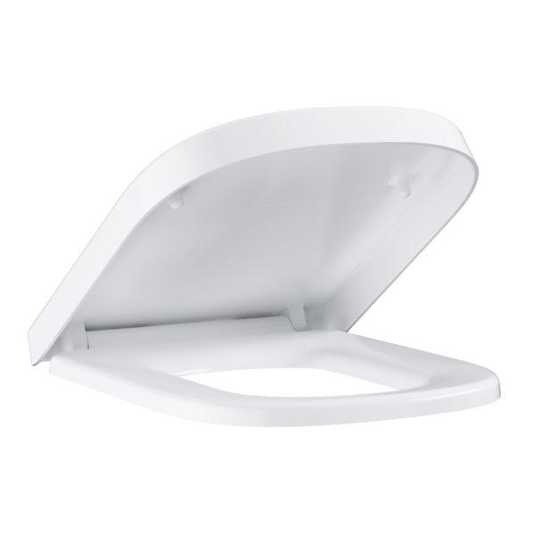 Zdjęcie Deska Wc Grohe Euro Ceramic wolnoopadająca biel alpejska 39330001 .
