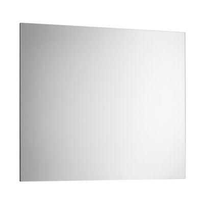 Lustro Roca Victoria – N / Victoria-N Family / Debba, 80x70cm wykończenie kolor aluminium A812333406