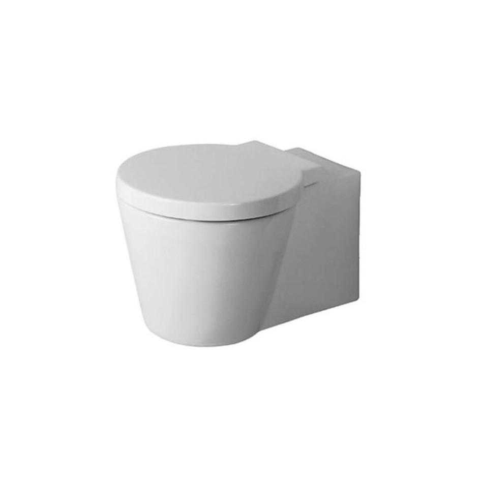 Miska WC Wisząca Duravit Strack 1 0210090064 @