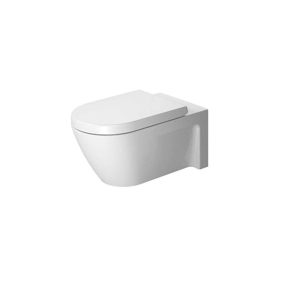 Miska WC Wisząca Duravit Starck 2 2533090000 @