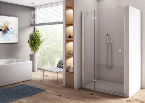 Drzwi prysznicowe Sanswiss Ronal  120x200 AN13G12005007 @