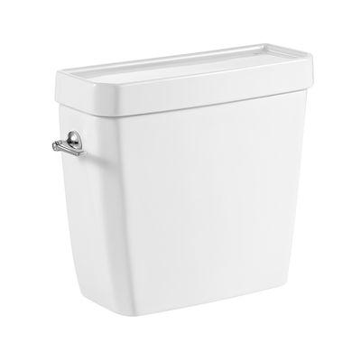 Zbiornik zasilanie dolne Roca Carmen 41,5x37 cm, biały A3410A1000