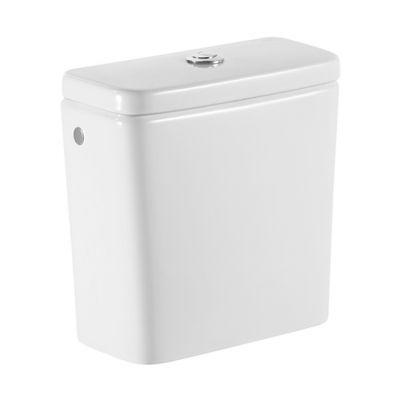 Zbiornik WC 3/4,5L do kompaktu WC Roca Debba 34x36 cm A341990000