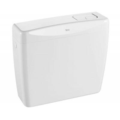 Zbiornik uniwersalny PLASTIC TANK Roca Universal 44,2x39 cm biały A890200000