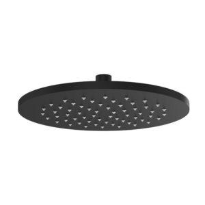 Deszczownica prysznicowa Vitra Origin czarny mat A4563836