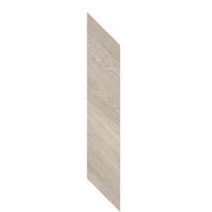 Płytka dekoracyjna deskopodobna Paradyż Wildland Light  Chevron Lewy 14,8x88,8 cm