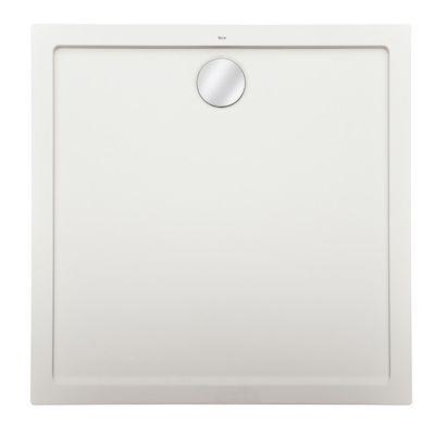 Brodzik kompozytowy STONEX® Roca Aeron 90x90 cm biały A276281100