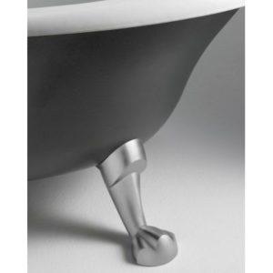 Nogi Savanha do wanien wolnostojących Newcast Roca Newcast A291069001