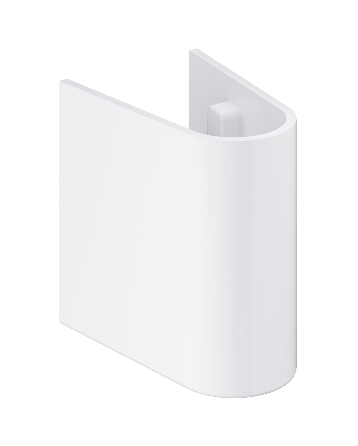 Półpostument do umywalki Grohe Euro Ceramic 39325000