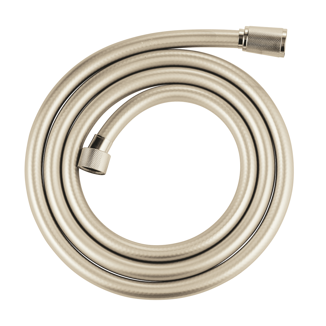Wąż prysznicowy Grohe Silverflex Twistfree 1750 polished nickel 28388BE0 .