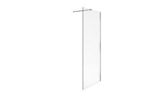 Ścianka prysznicowa Actima - Excellent Vidoq Walk-in 100x200 szkło przezroczyste KAAC.1506.1000.LP
