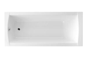 Wanna prostokątna Excellent Aquaria Lux 180 cm Biała WAEX.AQU18WH