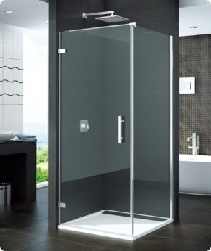 MEGA WYPRZEDAŻ! Drzwi prysznicowe SanSwiss PUR1DSM11007 PRAWE 700x1900 WYM.SPECJ.@ ^