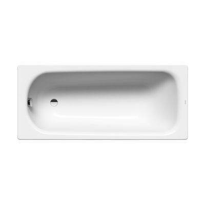 Wanna prostokątna Kaldewei Saniform Plus 361-1 150x70 cm biały 111600010001