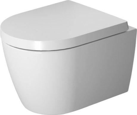 Miska wisząca WC lejowa Duravit ME by Starck 48 cm 2530090000 !!PROMOCJA!!