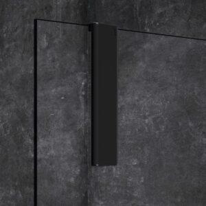 Ściągaczka do wody Wiper Huppe Select+ Black Edition SL2501123