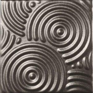 Płytka ścienna rekt. AB Elliston Metalic mix 15x15 cm