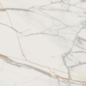 Płytka gresowa Tubądzin Monolith Marmo d'Oro Mat 119,8x119,8 cm