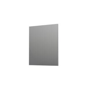 Lustro płaskie 60 cm Oristo chrom połysk  OR37-L-PL-60-99
