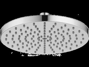 Deszczownia 200 mm Laveo Rondo chrom NLX_0DAD