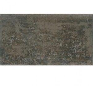 Płytka ścienna Saloni Foundry Bronce mat 45x90 cm HEH260