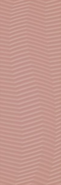 Inserto Paradyż Glitter mood Gold STR B 29,8x89,8 cm (p)