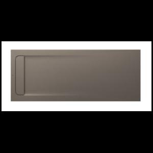 Brodzik kompozytowy prostokątny Roca Aquos STONEX® 1800x800 mm moka AP60170832001290