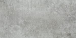 Płytka podłogowa Paradyż Scratch Nero mat  59,8x119,8 cm