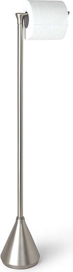 Stojak na papier Umbra Pinnacle nikiel 1008035-410