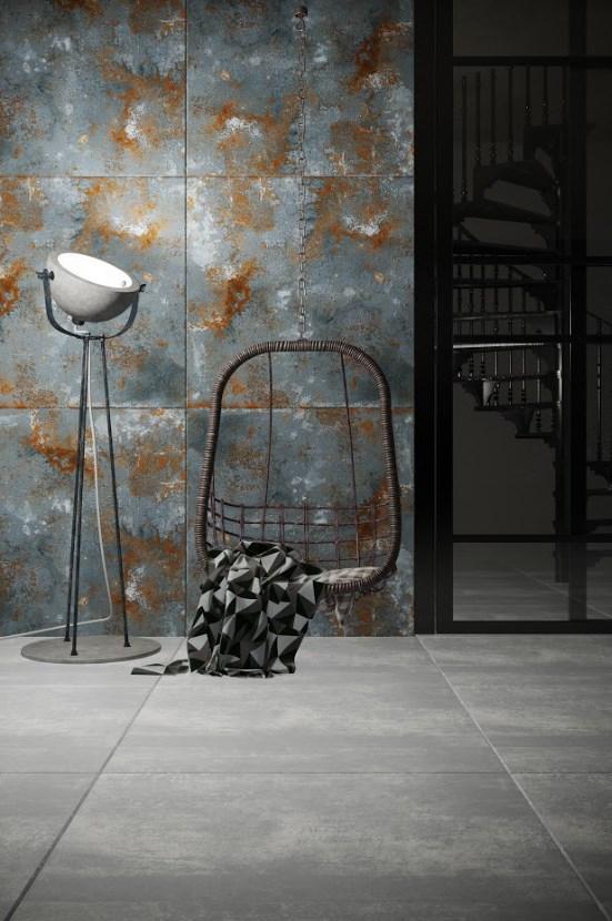 Zdjęcie Płytka podłogowa Ceramica Limone Rockford Natural 120×120 cm @ ^