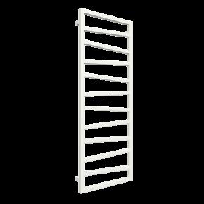 Grzejnik łazienkowy Terma ZigZag 131x50 cm biały WGZIG131050