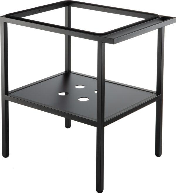 Zdjęcie Deante Konsola łazienkowa stojąca 56,5x40x75 cm czarny CST_X50B