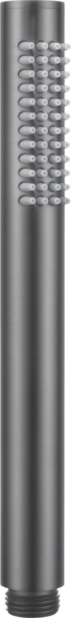 Deante Round Słuchawka prysznicowa 1- funkcyjna titanium NOR_D51S
