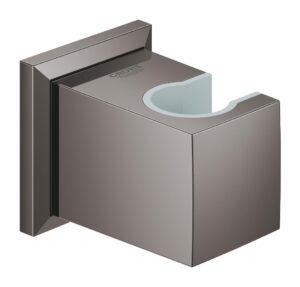 Grohe Allure Brilliant Uchwyt prysznicowy ścienny hard graphite 27706A00
