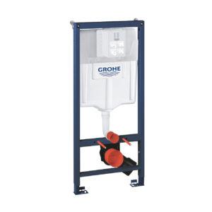 Grohe Rapid SL WC element zestaw instalacyjny 1,13 m 39750001 .